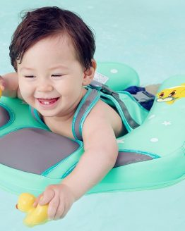 Baby bath series
